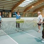 Tennisschule Interlaken